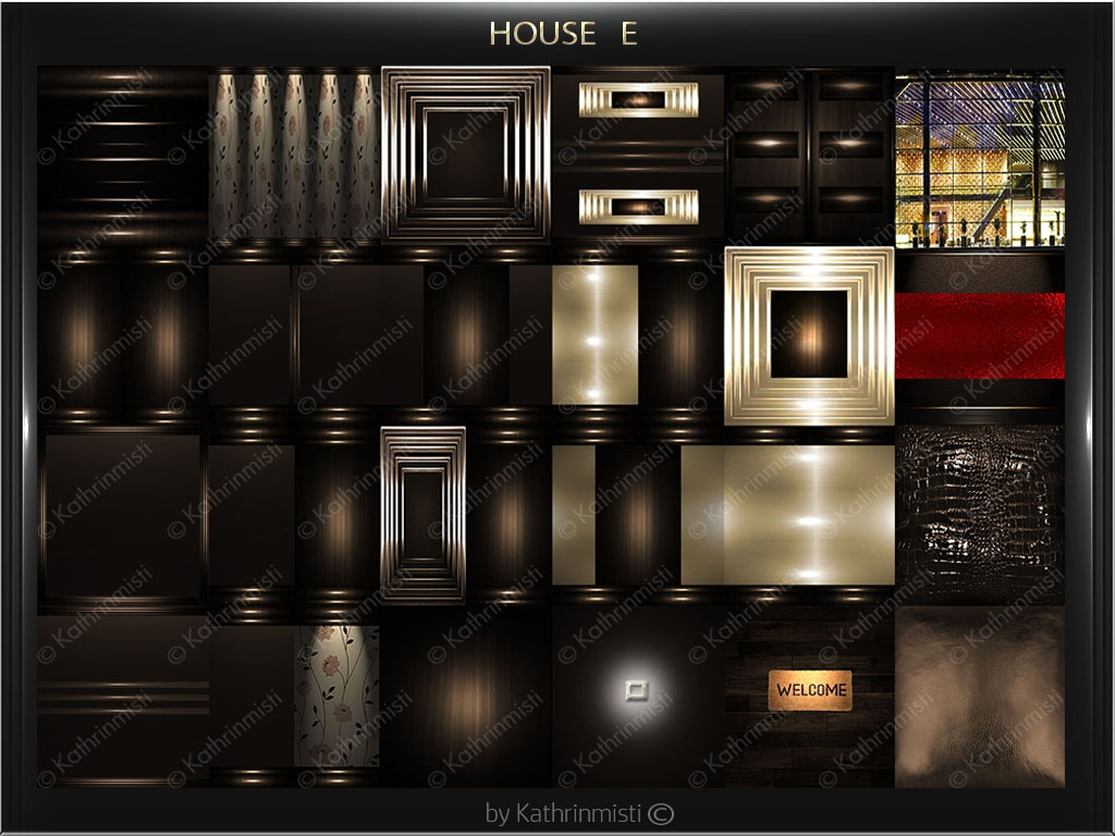HOUSE E