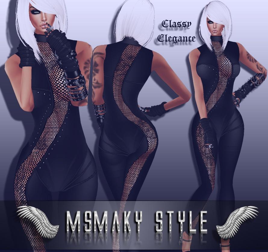 ~CLASSY ELEGANCE (psd pack) ~