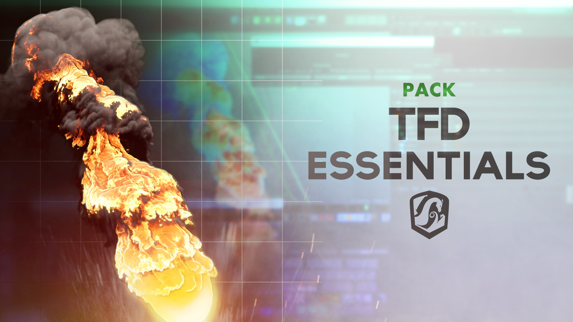 TFD Essentials Pack (From Tutorial)