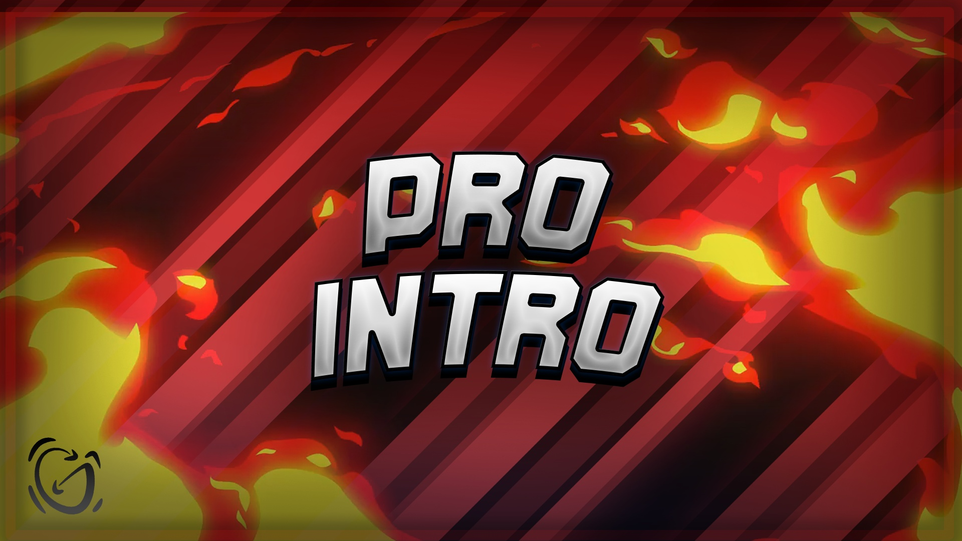 2D Professional Intro
