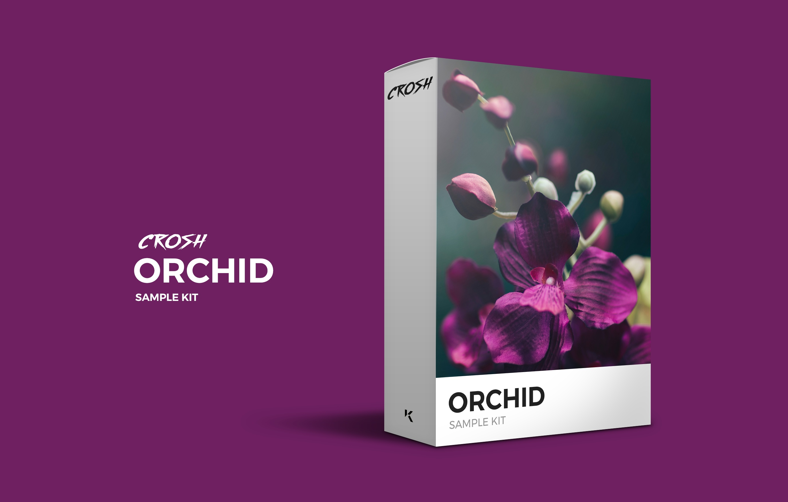 CROSH - Orchid (Sample Kit)