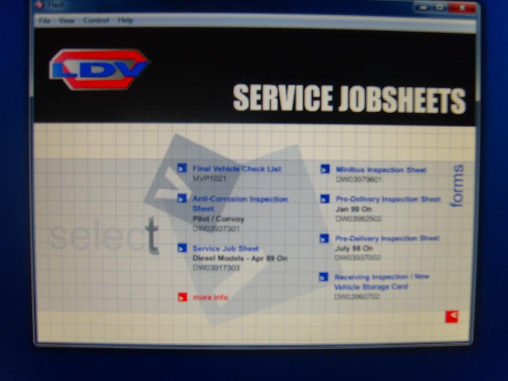 Ldv pilot 200 manual array ldv tis service system workshop service manual rh sellfy fandeluxe Image collections