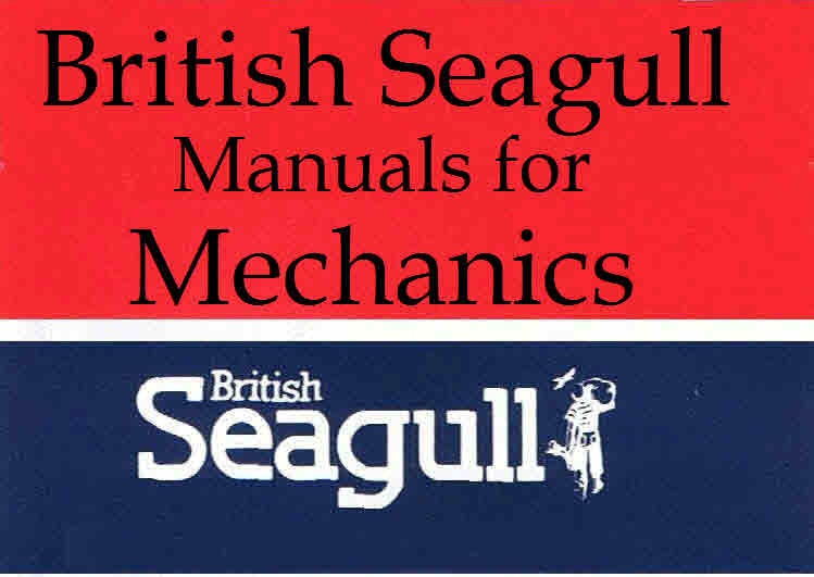 british seagull outboard manuals for mechanics rh sellfy com Outboard Motor Mount Johnson Outboards