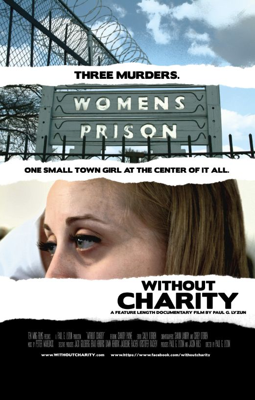 Without Charity Digital Download HD