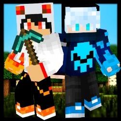 Minecraft -YT Profilepicture