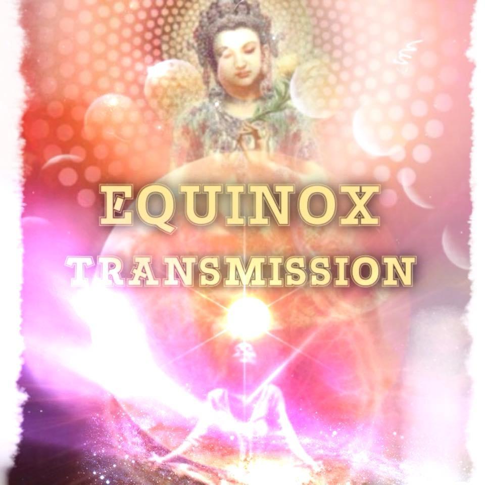 the equinox transmission