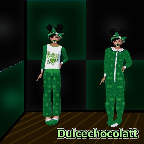 Kid St Patrick 4
