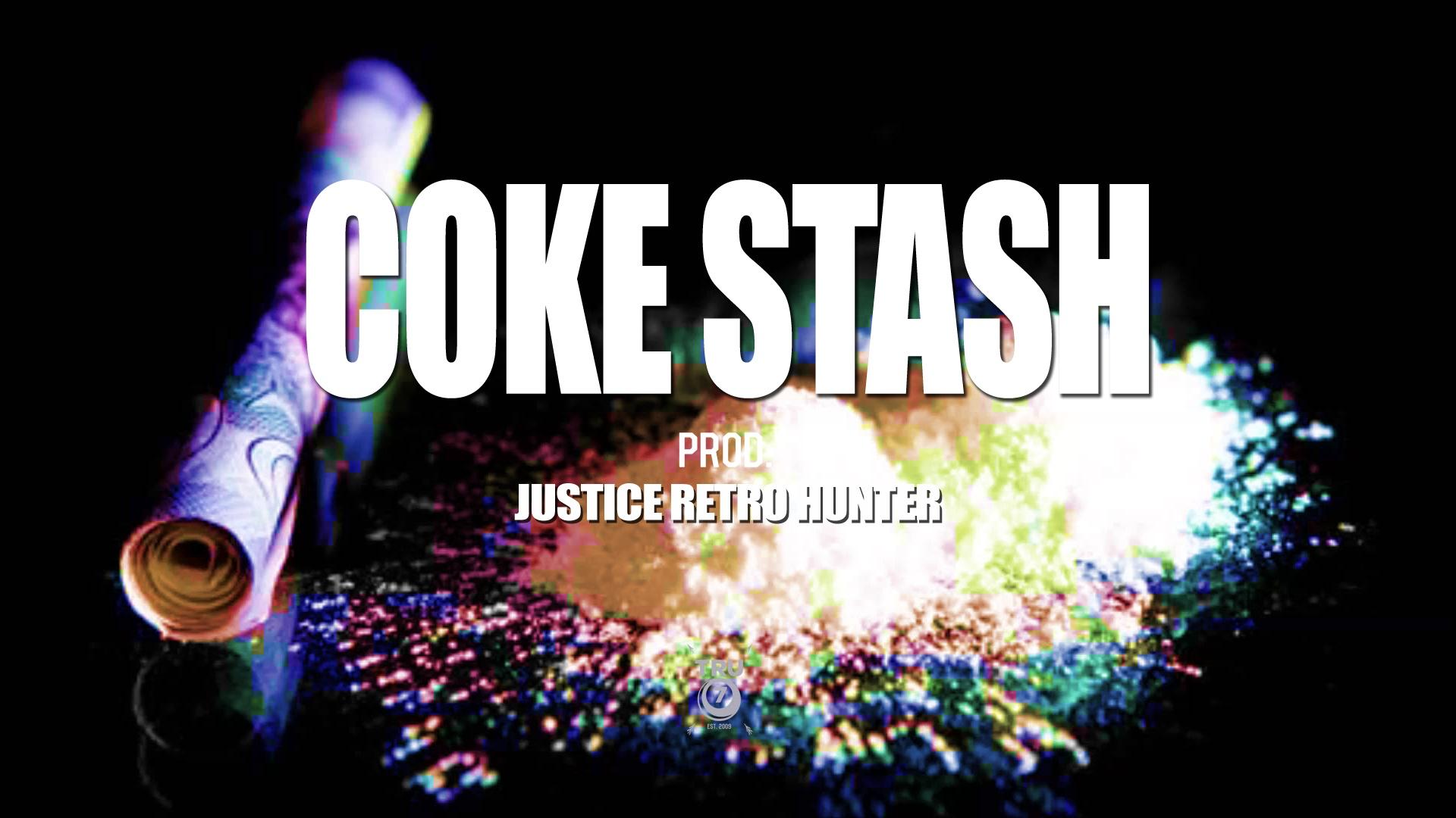 Coke Stash - Standard Lease Package