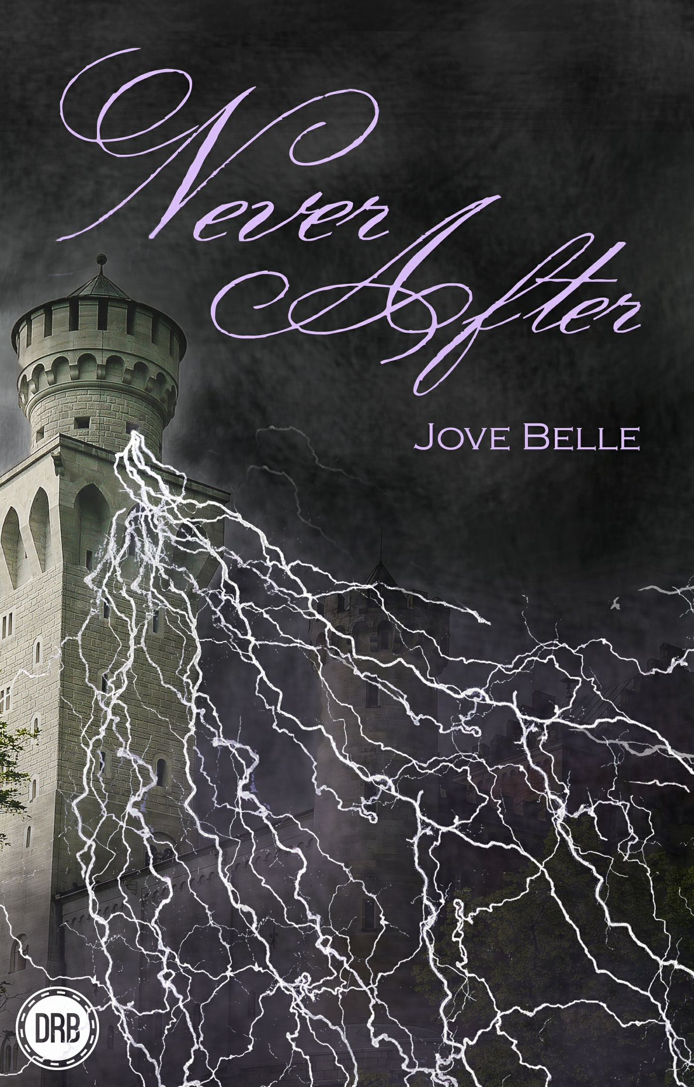 Never After by Jove Belle - mobi (Kindle)