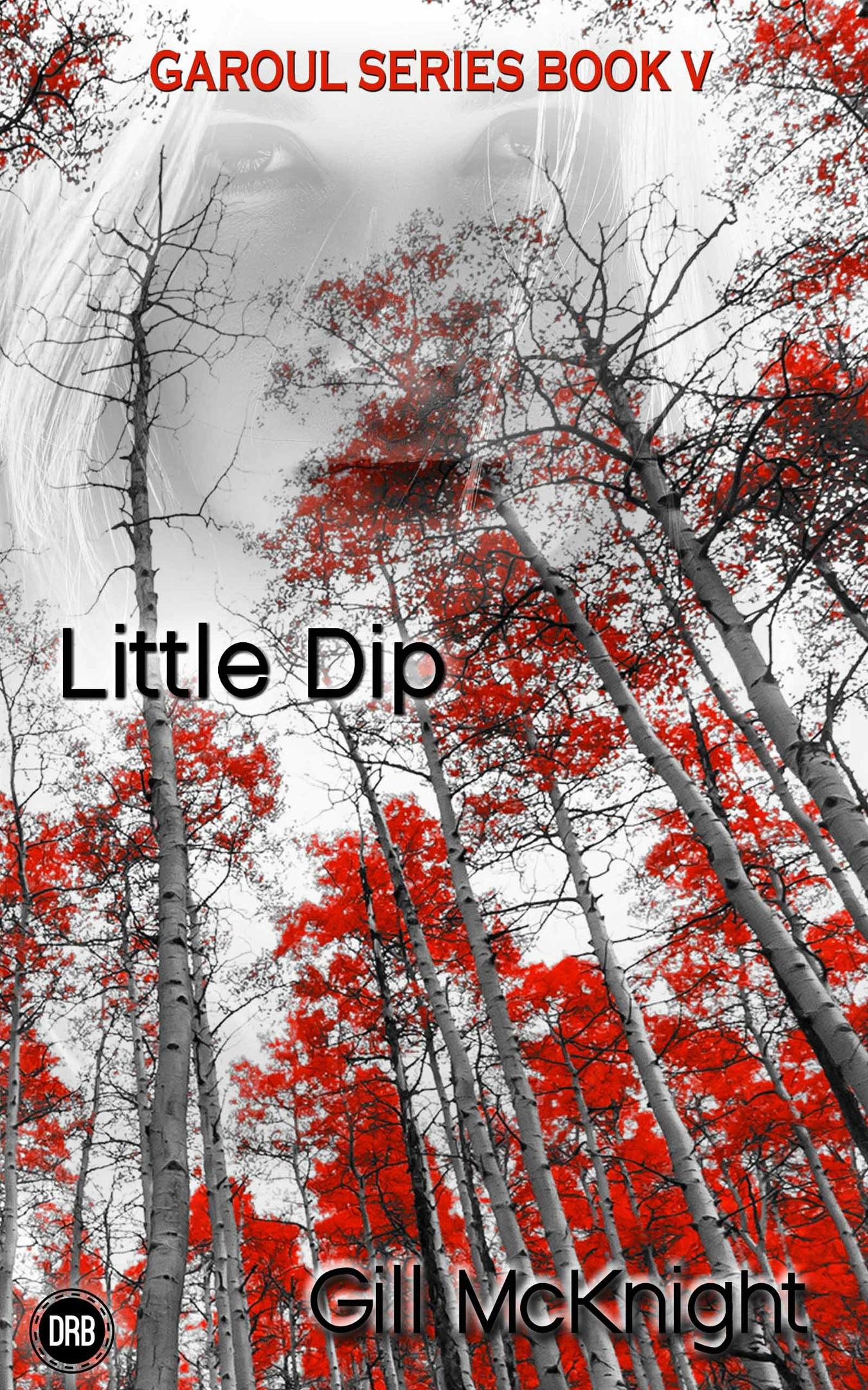 Little Dip by Gill McKnight - Garoul Series Book V (Mobi)