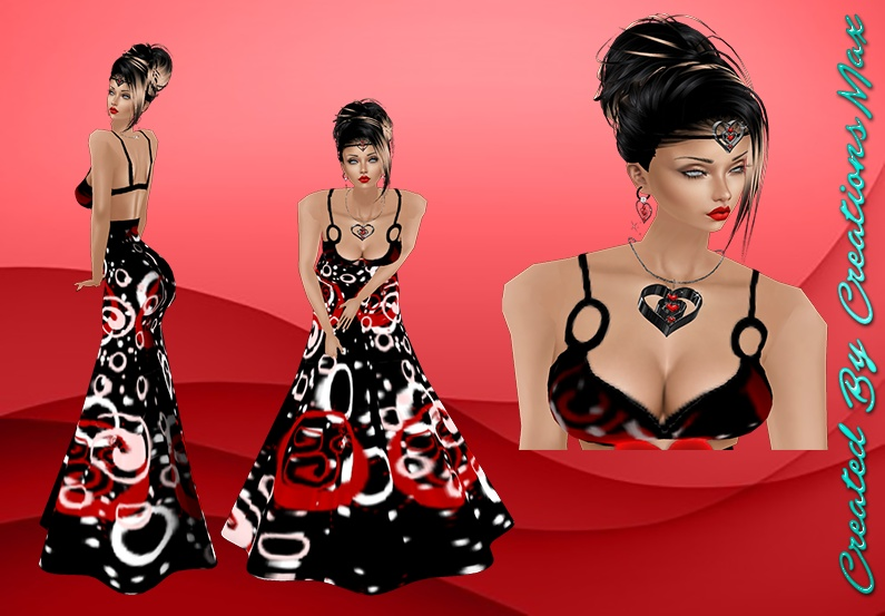 Valentine's Black Bundle Catalog Only!!!!