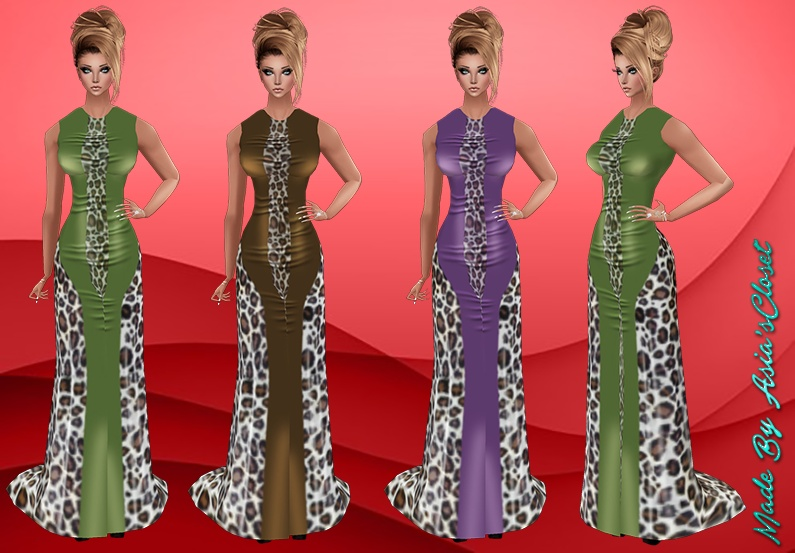 Leo Lust Pack Dresses