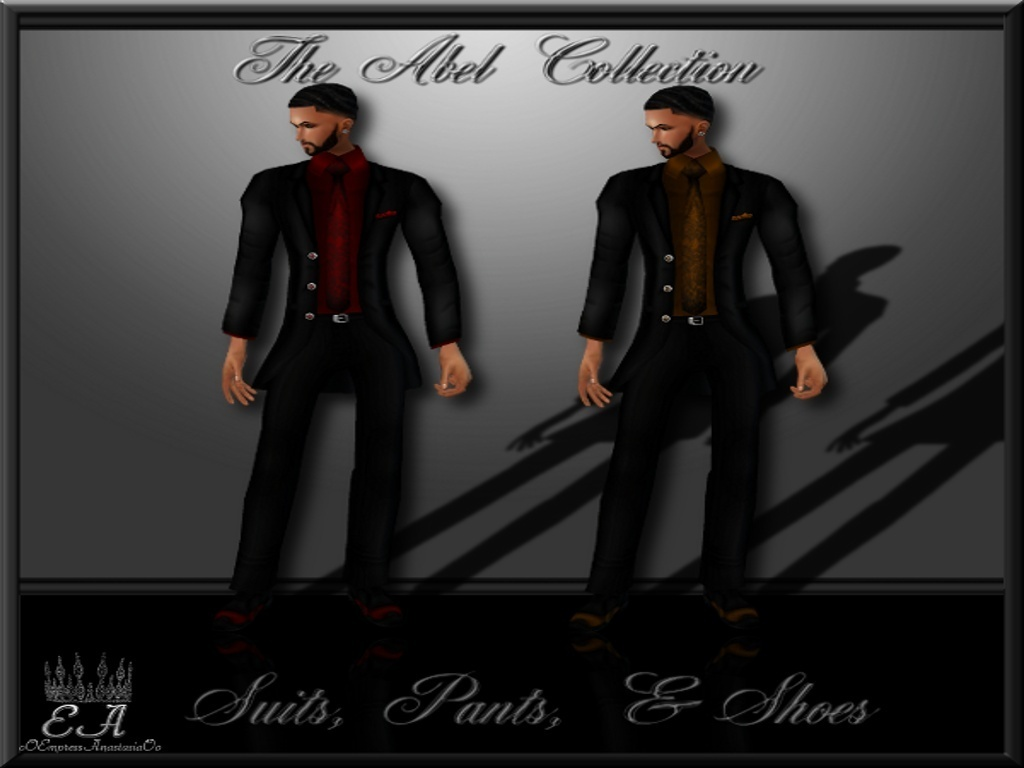 The Abel Collection Catty Only!!!