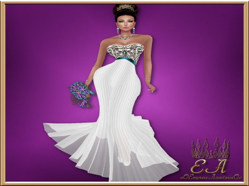 Milania Bride Collection Catty Only!!!
