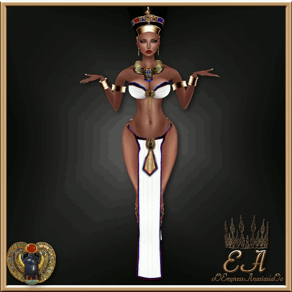 Nefertiti Limited To 3 People Catty Only!!! 1/3