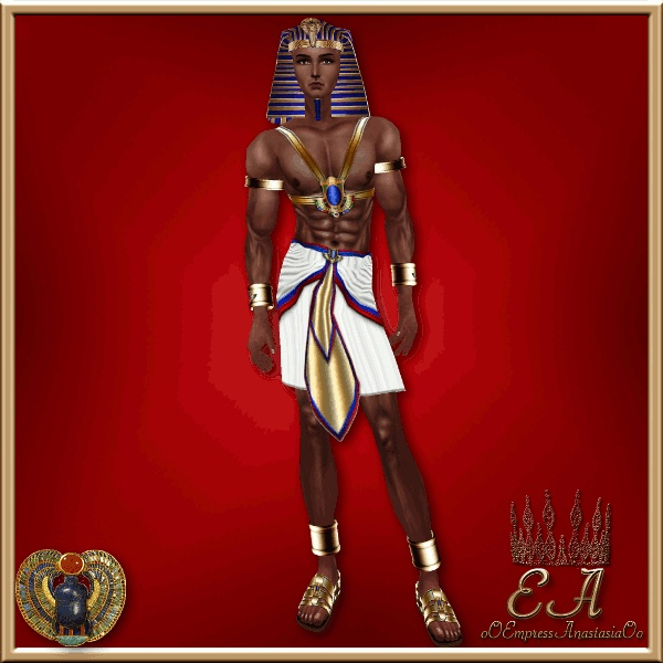 King Tut Limited To 3 People Catty Only!!! 0/3 PPL
