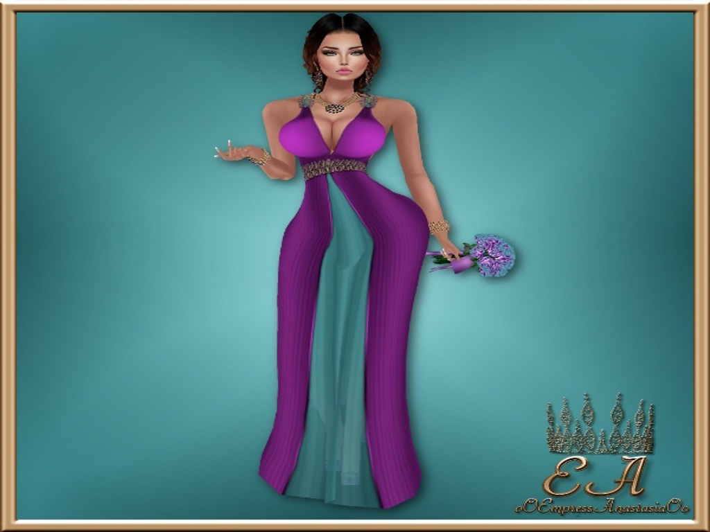 Giselle Bridesmaid Collection Catty Only!!!!