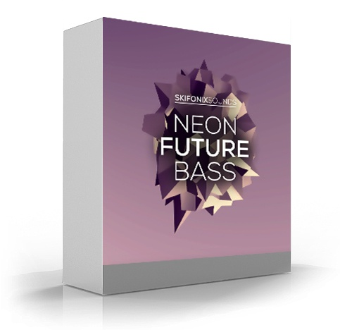 Neon Future Bass (Sample Pack)