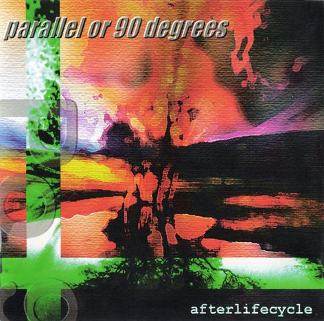 Parallel Or 90 Degrees - Afterlifecycle - MP3 Edition
