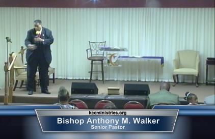Sunday Worship Experience 09/18/16