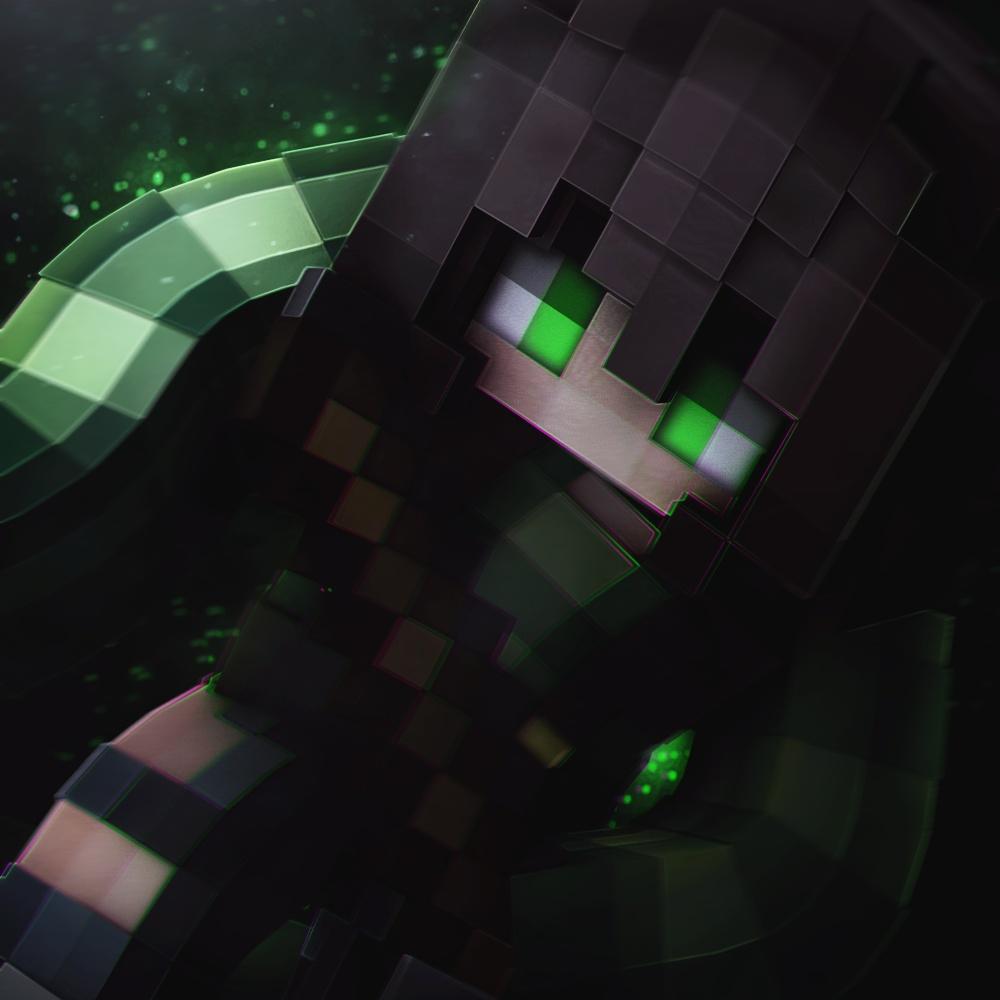 Profile Picture Minecraft.
