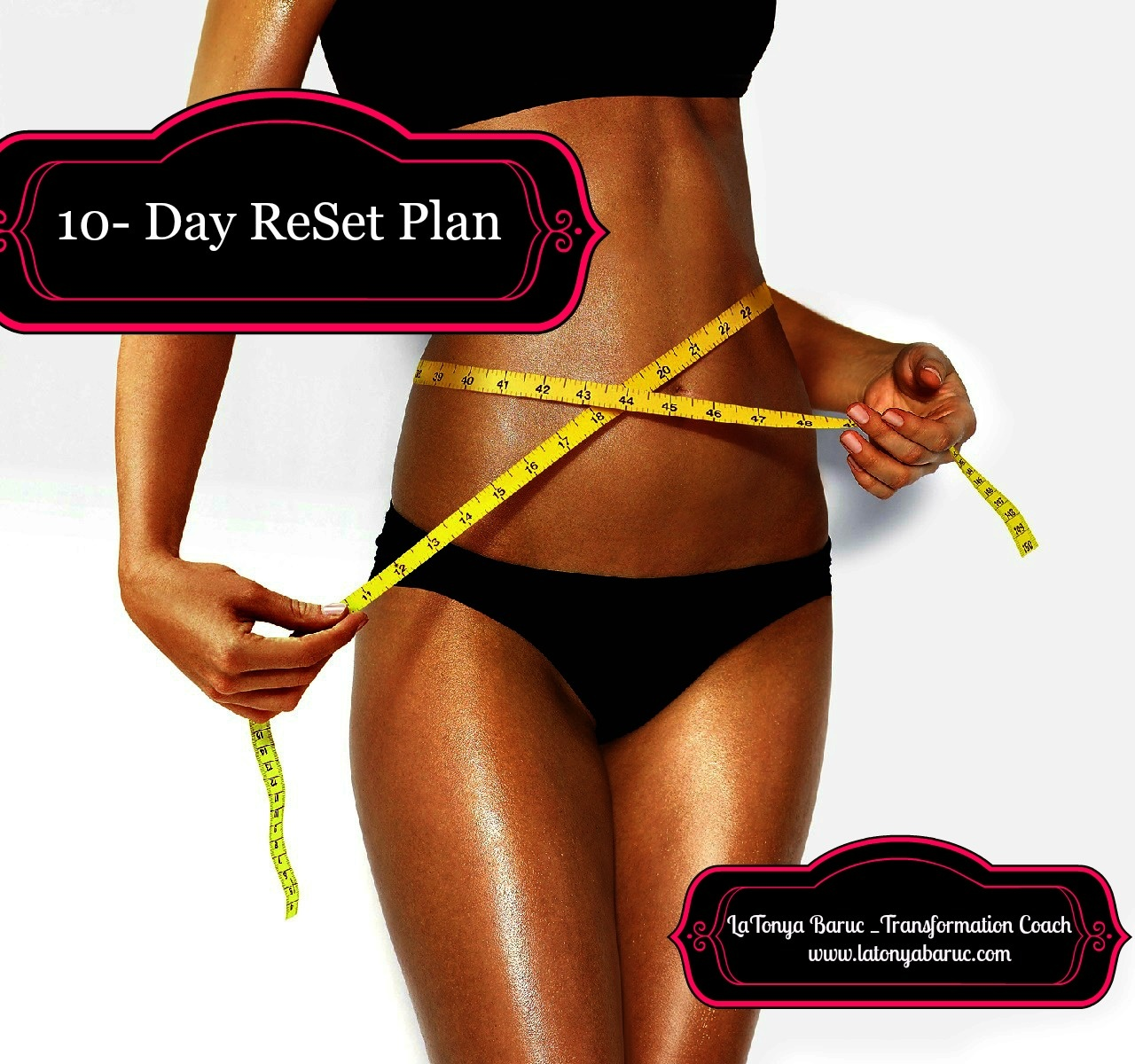 10 -Day ReSet Plan