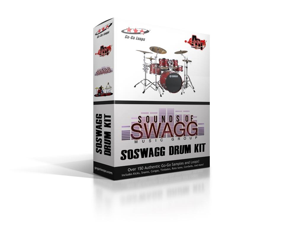 SoSwagg Drum Kit