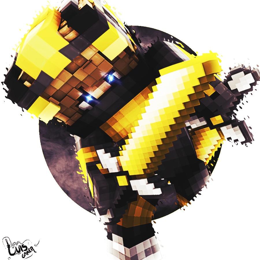 PP De Minecraft