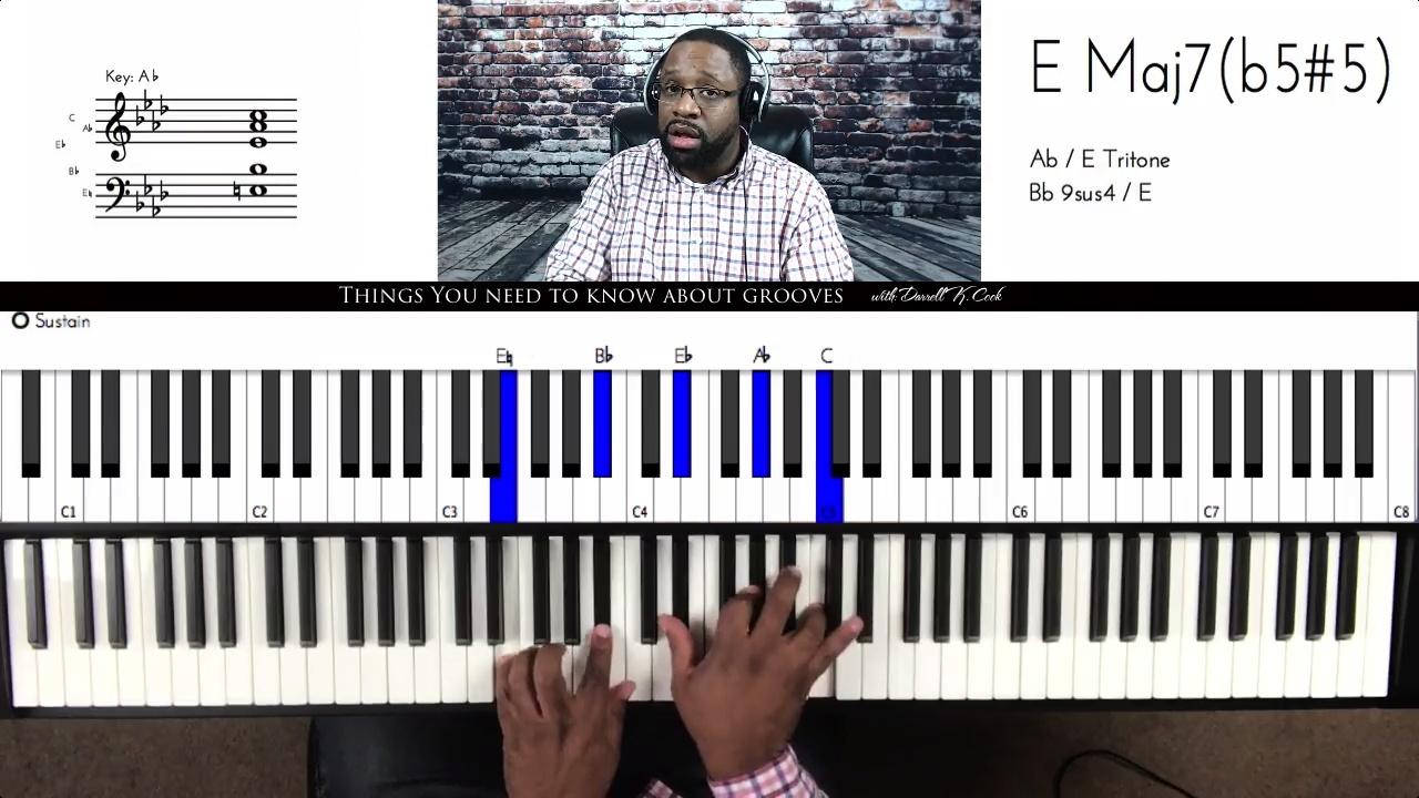 Preacher Chords