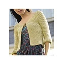 Good Earth Cardi