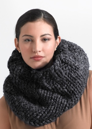 Ferry Knit Cowl