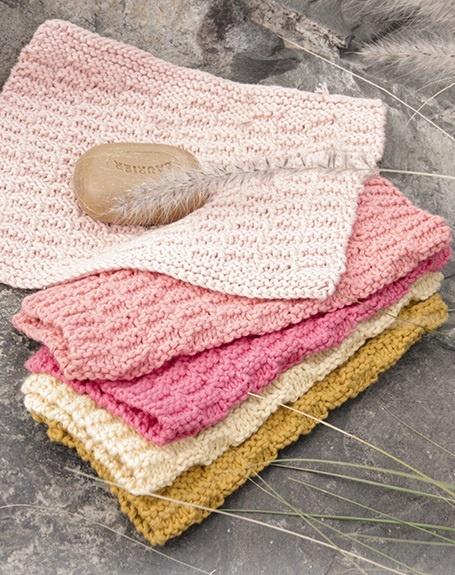 Natural Washcloths