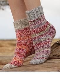 Cocoon Socks
