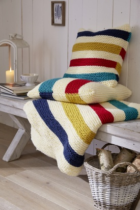 the bay blanket