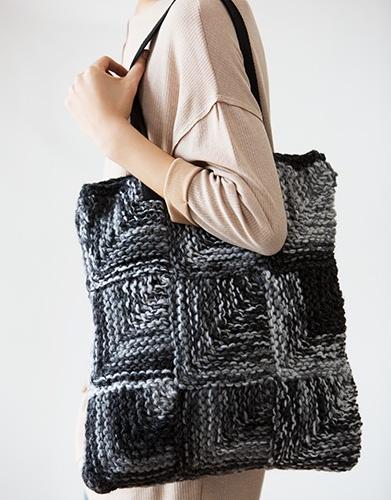 City Mitered Bag