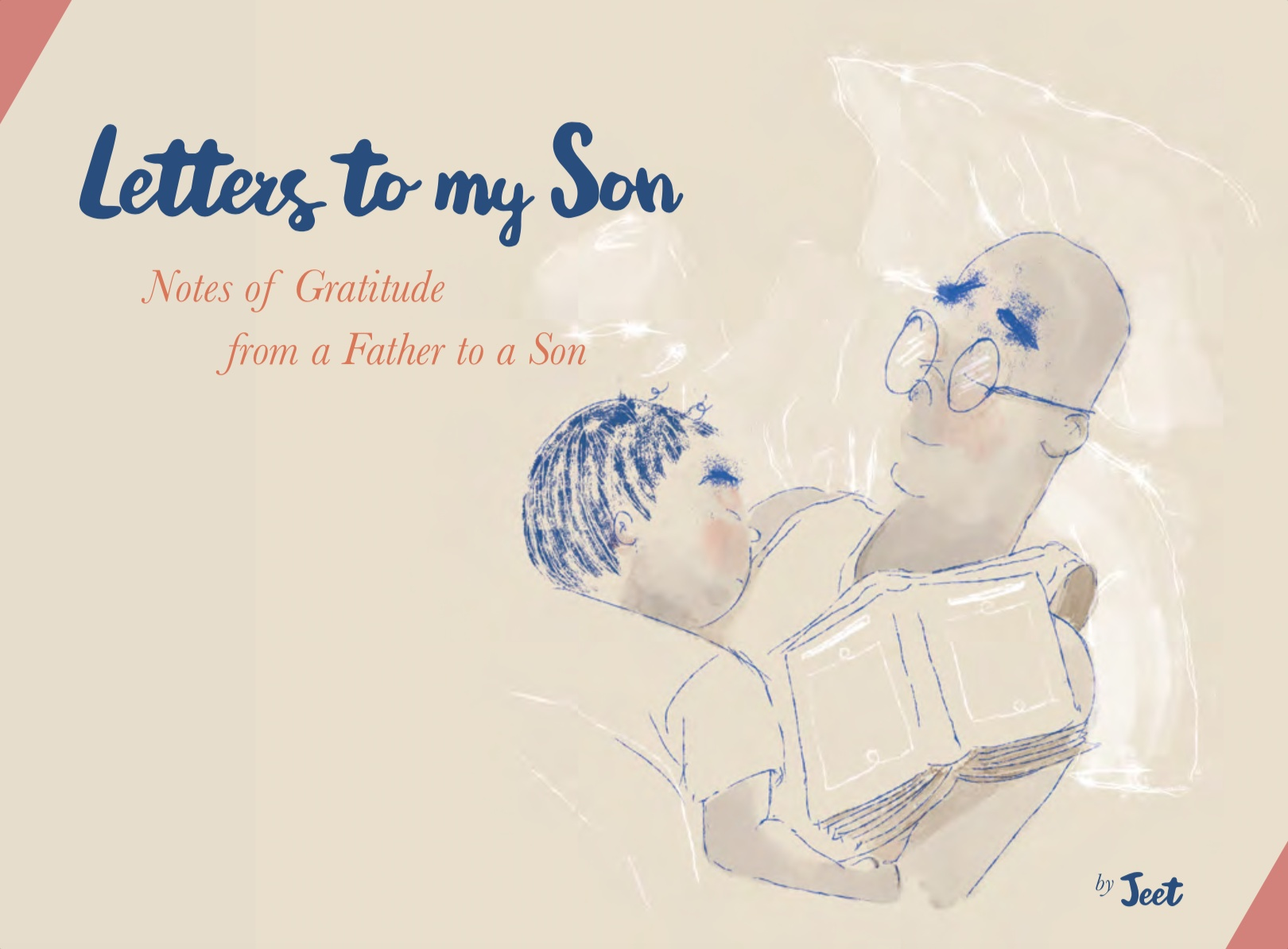 Letters to my son PDF