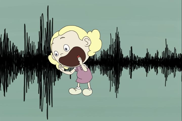 Dottie: The Little Girl with the Big Voice