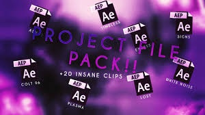 PROJECT FILE PACK