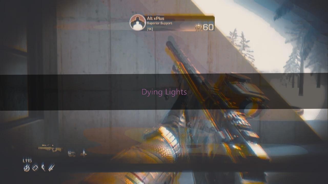 Dying Lights PF(s)