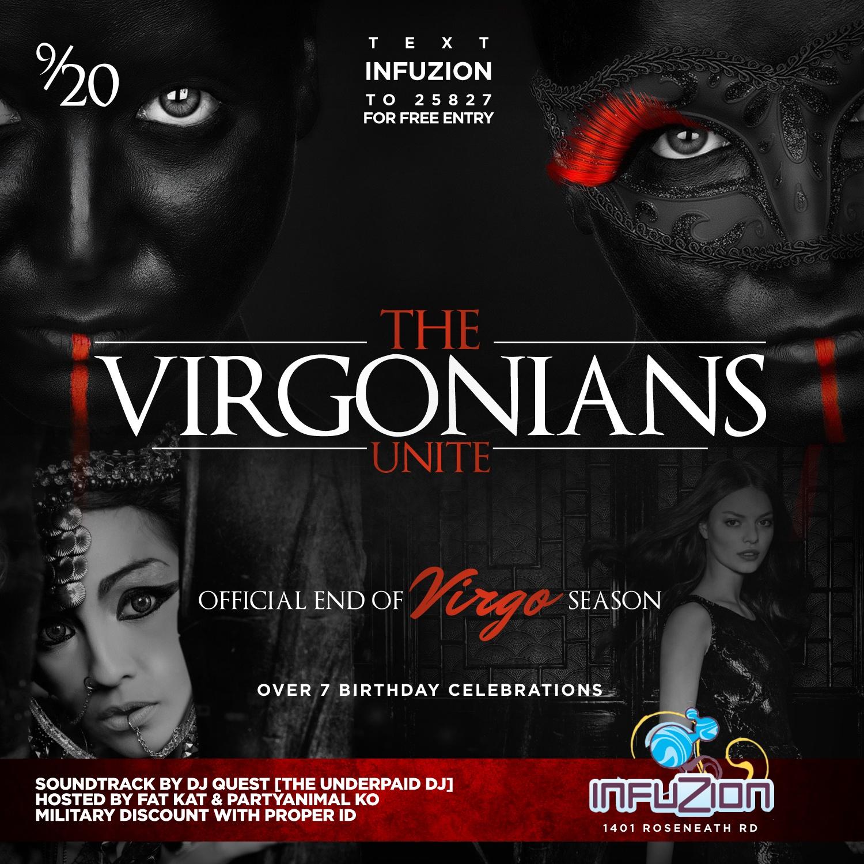 Virgonians