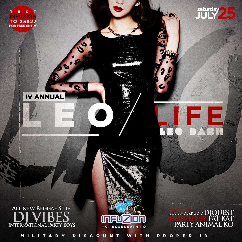 Leo Life