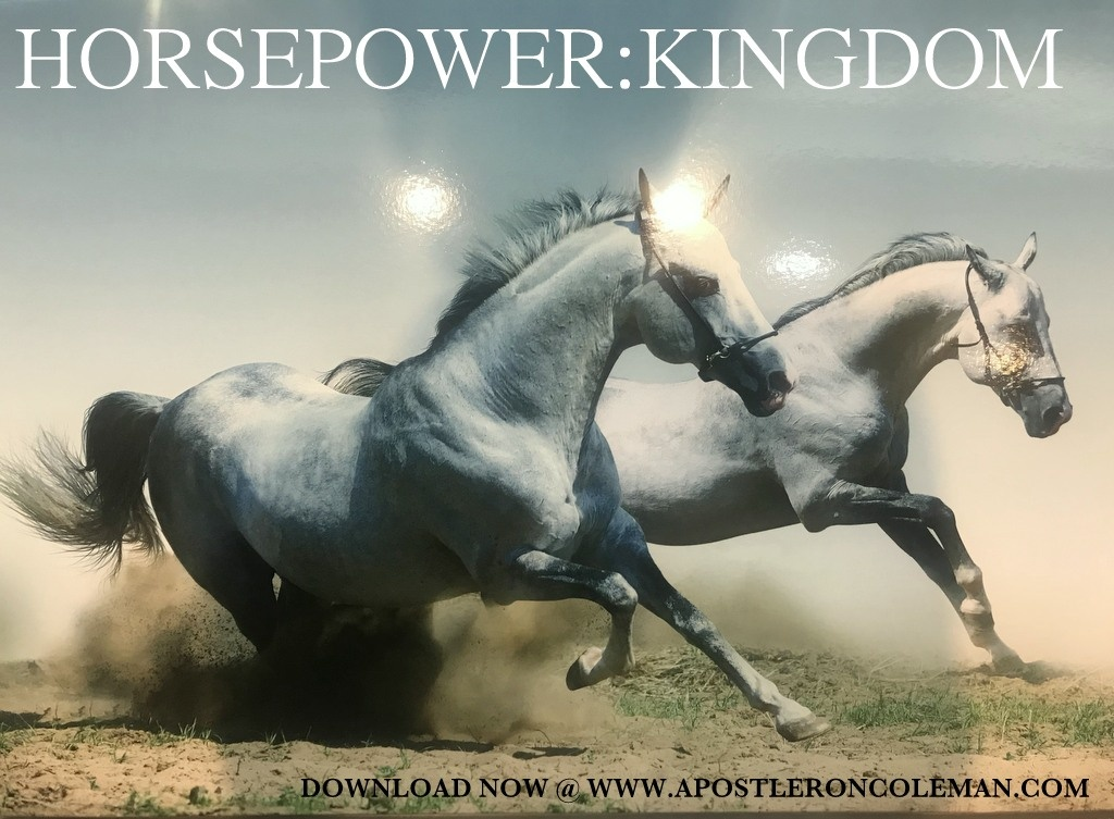 HORSEPOWER:KINGDOM