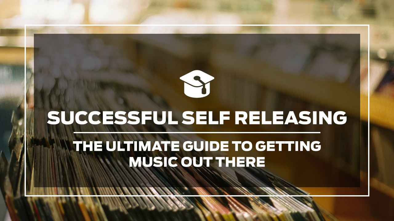 Successful Self Releasing - The Full Course