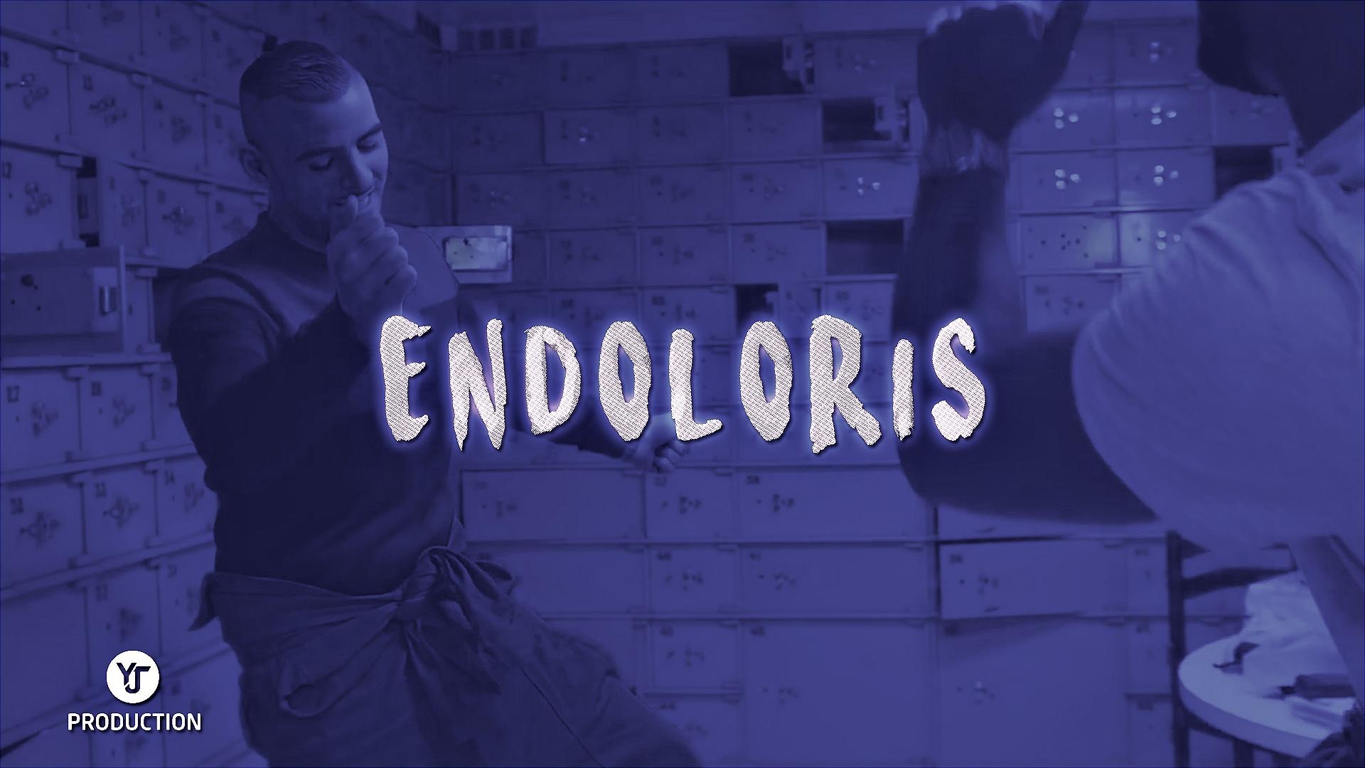 [FREE] ENDOLORIS | YJ Production