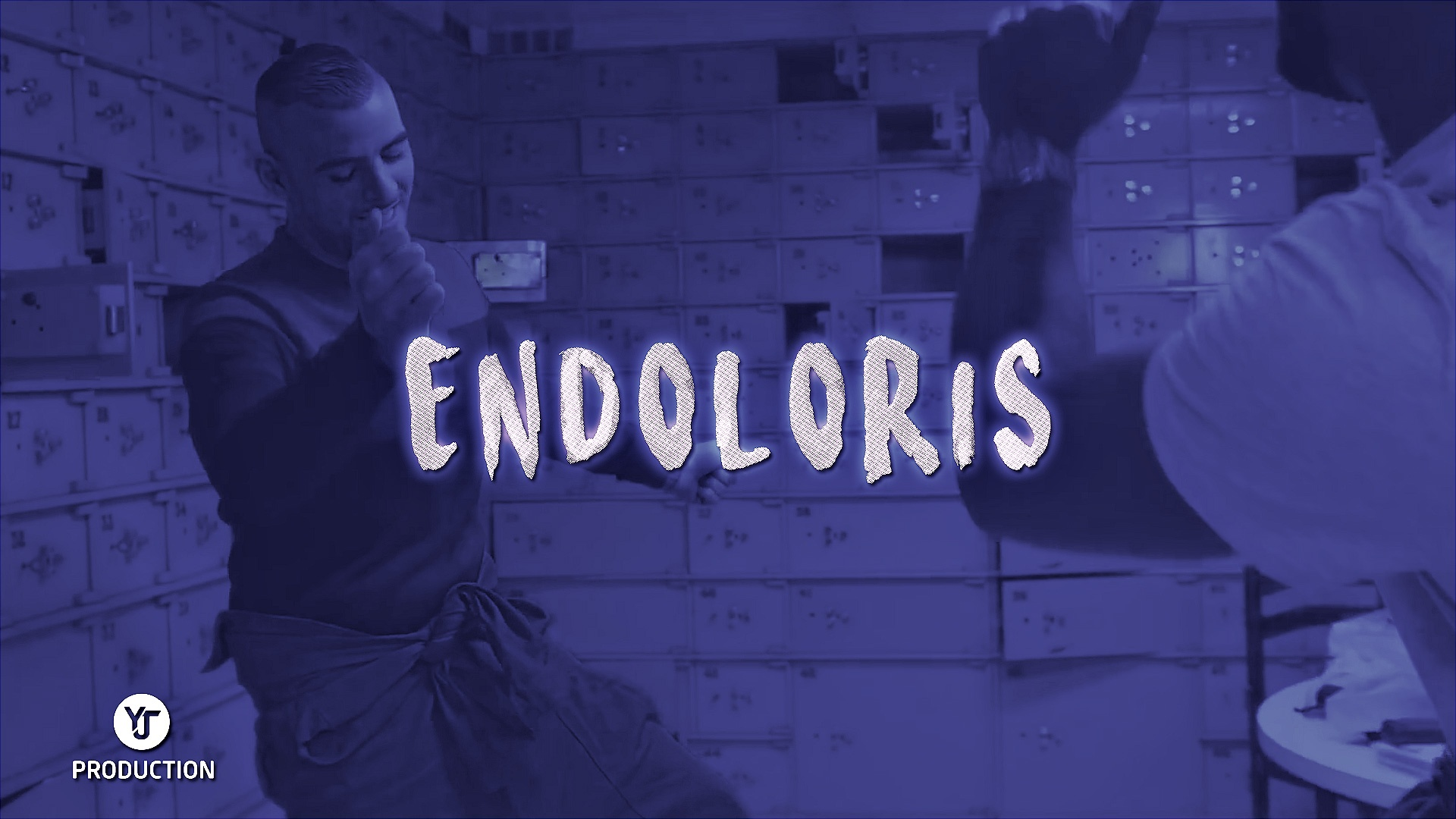[PISTES] ENDOLORIS | YJ Production