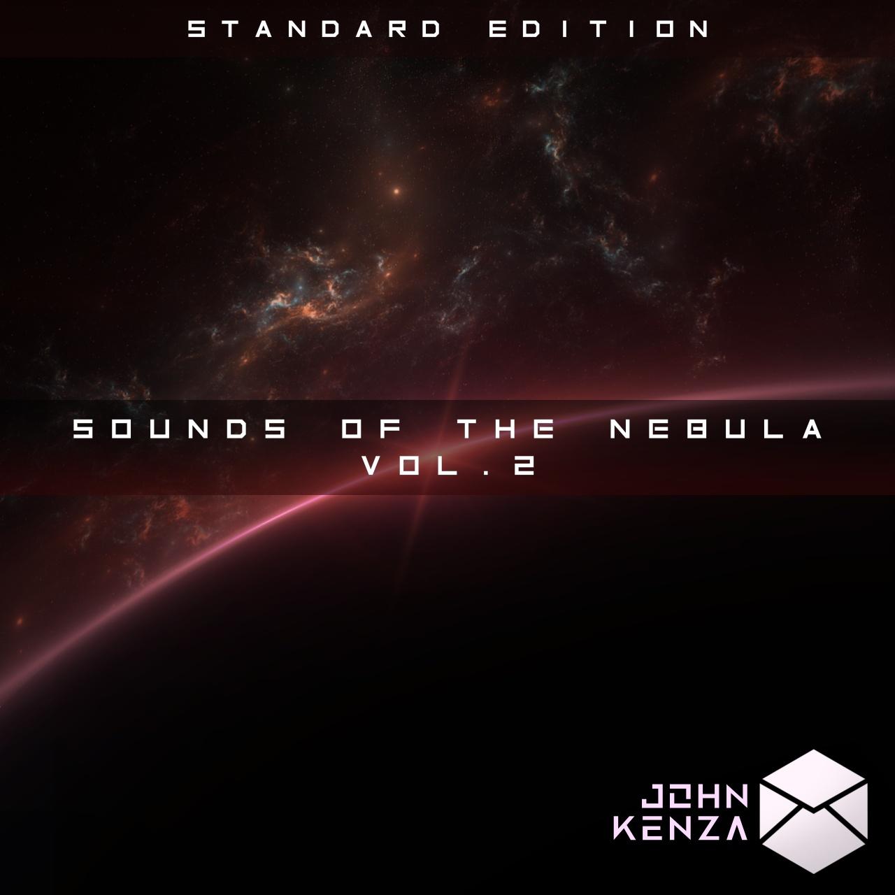 Sounds of the Nebula Vol.2 (Standard Edition)