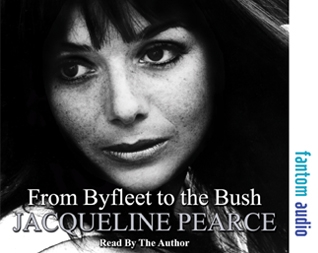 From Byfleet to the Bush (Jacqueline Pearce)