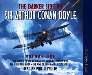 The Darker Side of Sir Arthur Conan Doyle - Volume 1