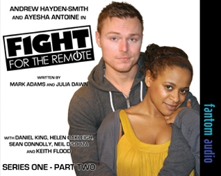 Fight for the Remote (Episodes 5,6,7)