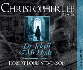 Christopher Lee Reads... Dr Jekyll and Mr Hyde (Robert Stevenson)